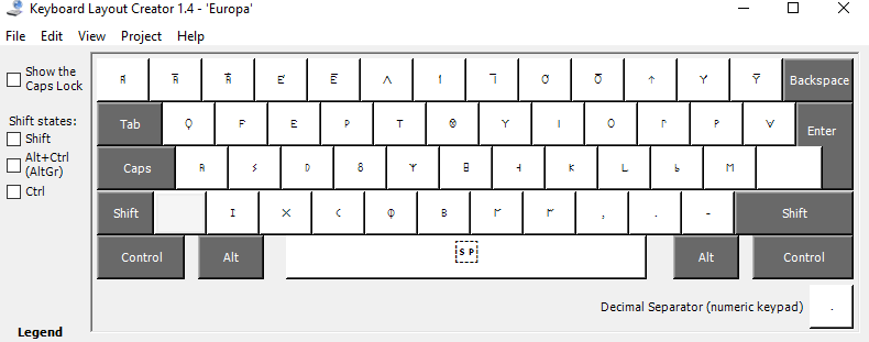 microsoft-keyboard-layout